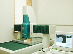 3D measuring machine